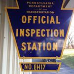 Official PA Safety and Emissions Station